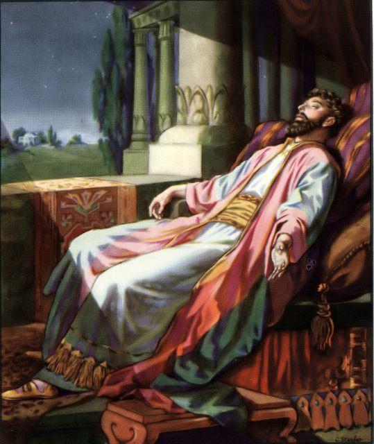 King Solomon's Wisdom